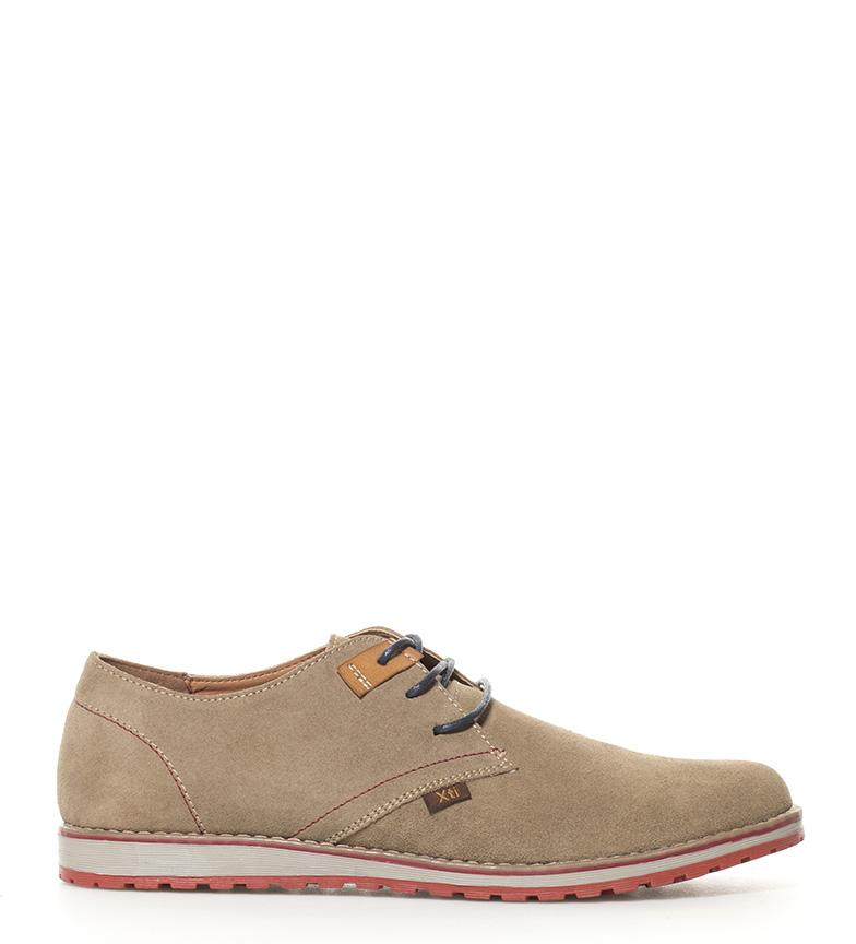 Compar Xti Zapatos Athos taupe
