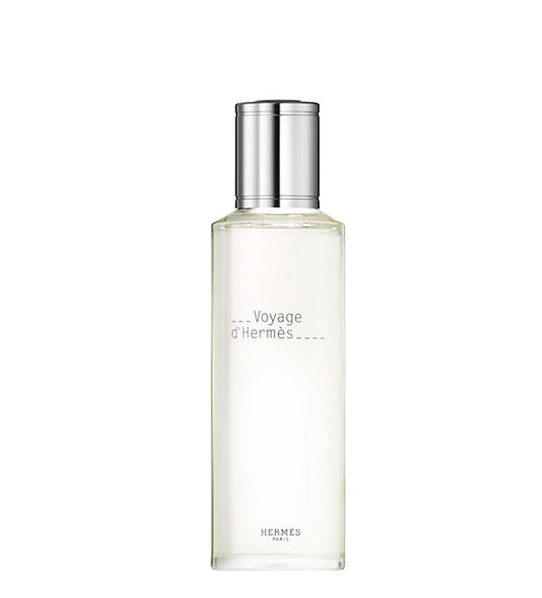 Comprar Hermès Hermès Eau de parfum 125ml recharge Voyage d'Hermès