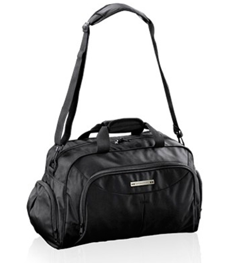Comprar Antonio Miro Vincal black bag-47x28x22cm-