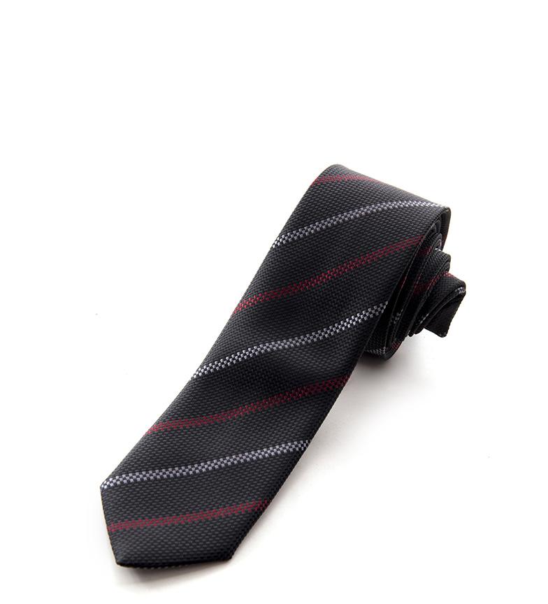 Comprar ¡Papi Chulo! Gravata preta Ossey