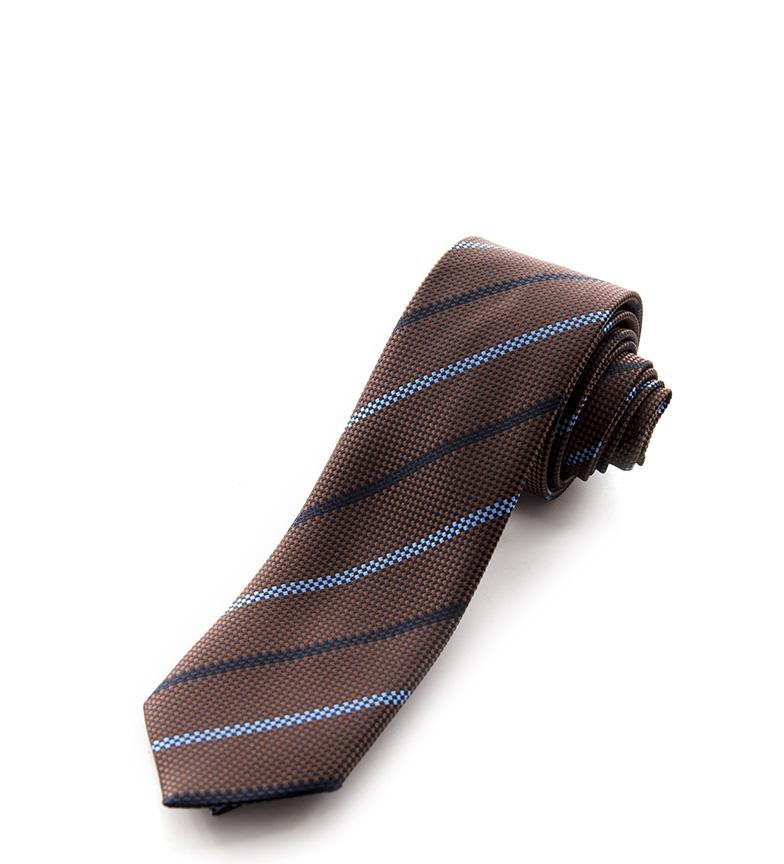 Comprar ¡Papi Chulo! Brown tie Ossey