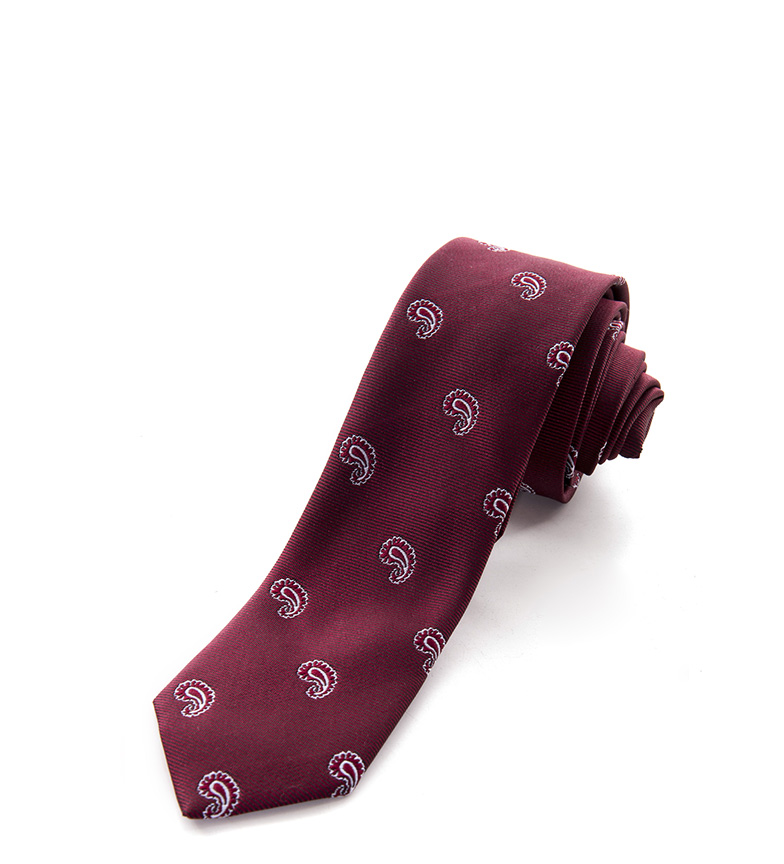 Comprar ¡Papi Chulo! Cravate marron Stomph