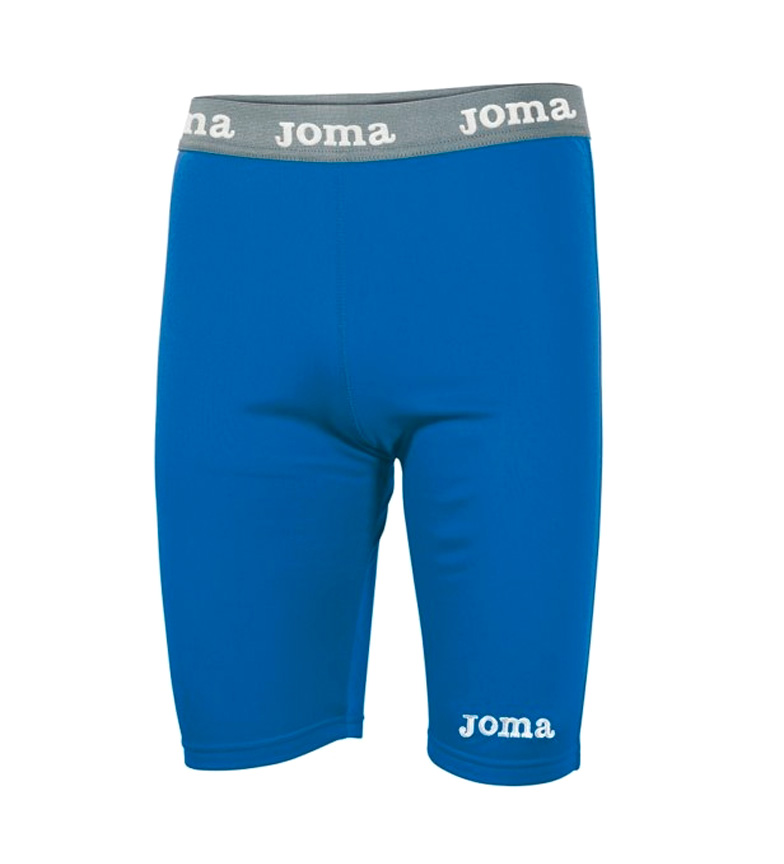 Comprar Joma  SHORT caldo pile ROYAL
