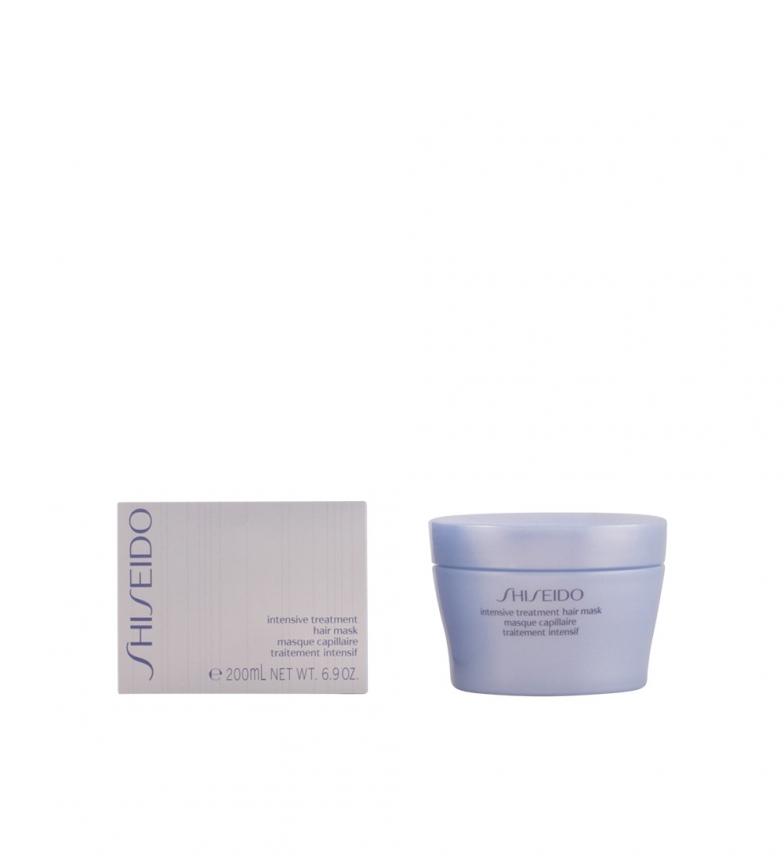 Comprar Shiseido Shiseido tricologici maschera intensiva 200 ml