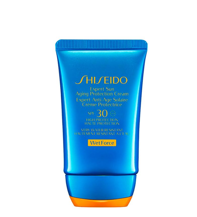 Comprar Shiseido Après la crème solaire EXPERT SUN VIEILLISSEMENT 50 ml
