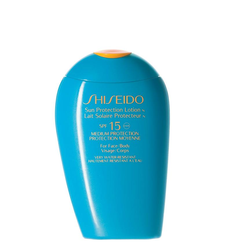 Comprar Shiseido Sun Lotion SUN PROTECTION SPF15 150 ml