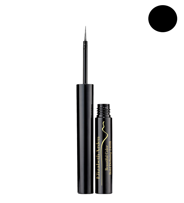 Comprar Elizabeth Arden Elizabeth Arden Delineador ojos Beautiful Color bold defining eye liner #01-black 1,7 ml
