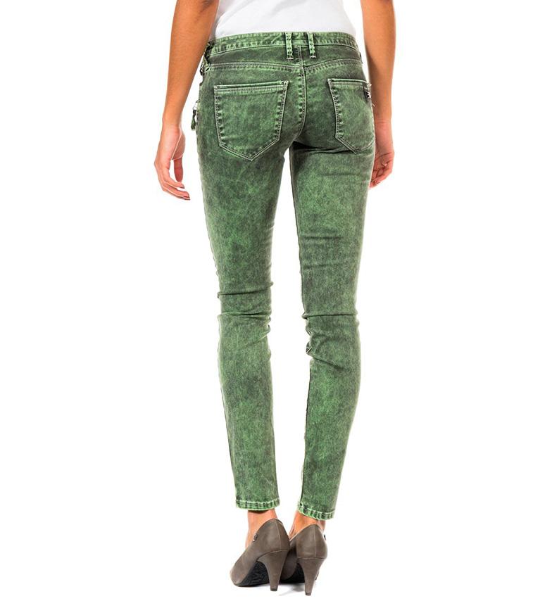 kjøpe billig rabatter footlocker målgang online Møtte Jeans Pantaln Mack Verde klaring fabrikkutsalg ynEP7B