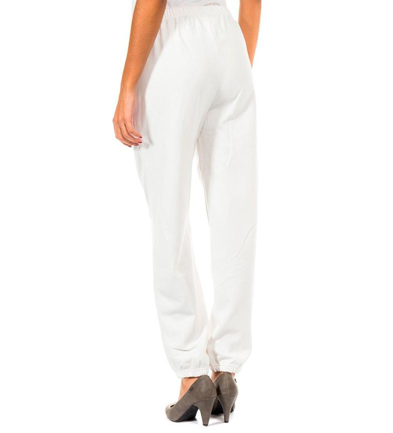 Met Jeans Pantal�n Yoan blanco