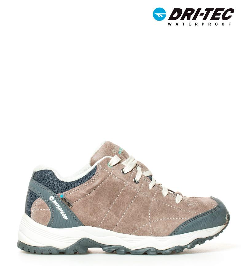 Zapatillas Low Hi de MDT nobuck Dri taupe b Tec outdoor tec b Libero q0wCUEw