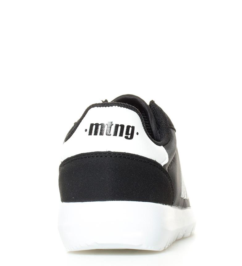 Mustang Zapatillas negro Bagel Mustang negro Bagel Zapatillas nwWaBWt