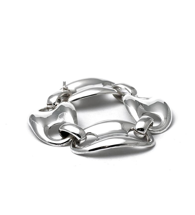 Comprar Prestige By Yocari Bracciale in argento Calabrote
