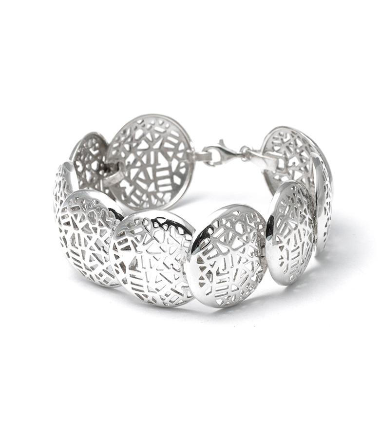 Comprar Prestige By Yocari Silver Matrok Bracelet