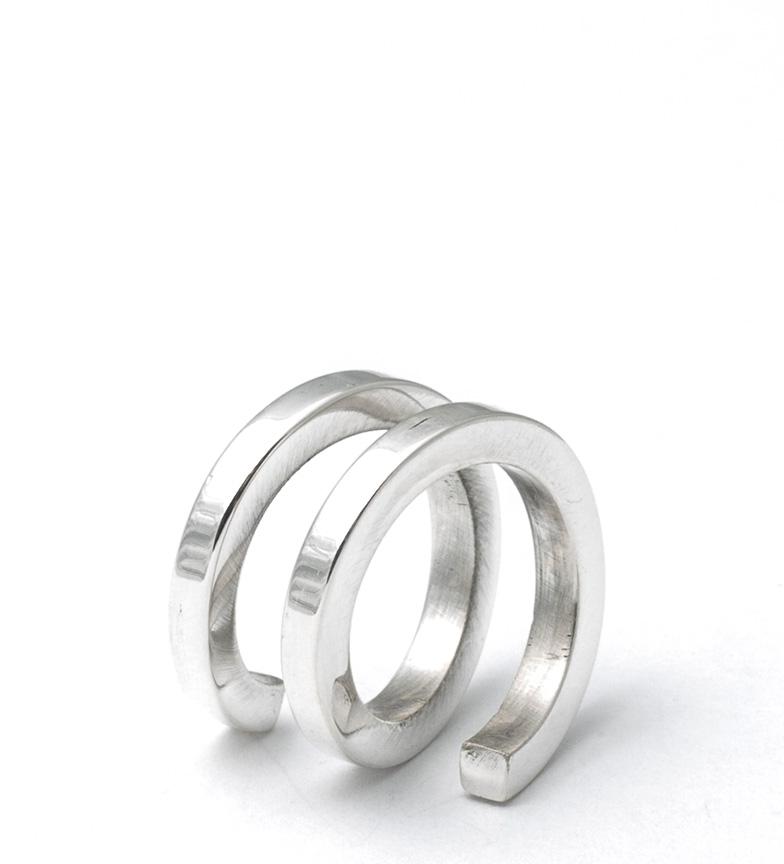 Comprar Prestige By Yocari Silver Spiral Ring