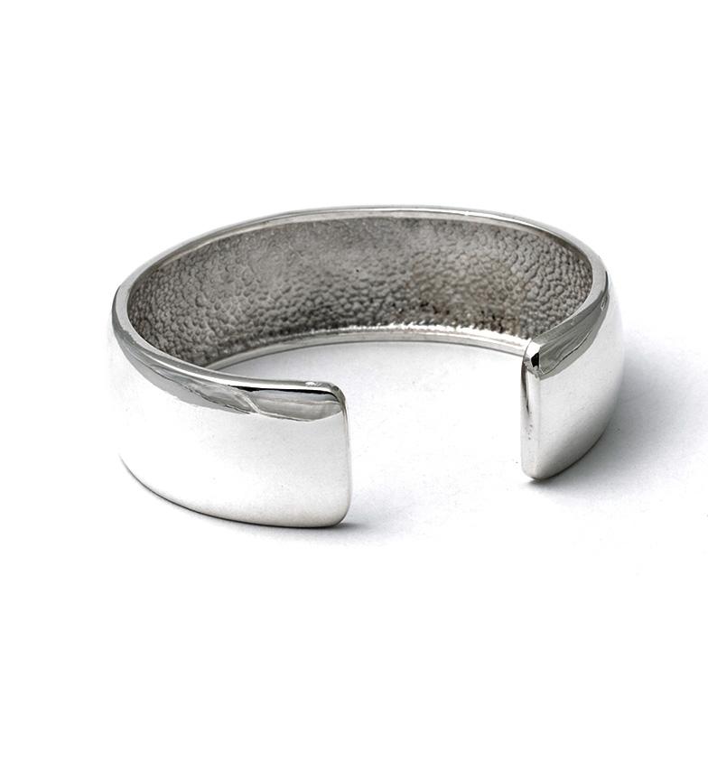Comprar Prestige By Yocari Silver Flat Bracelet