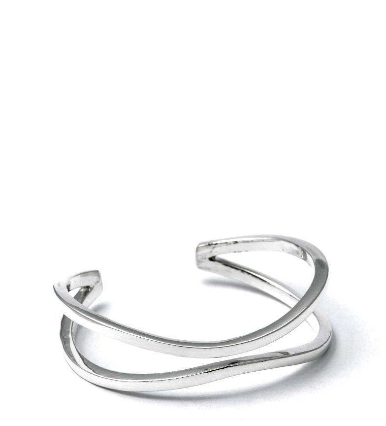 Comprar Prestige By Yocari Gêmeo pulseira de prata