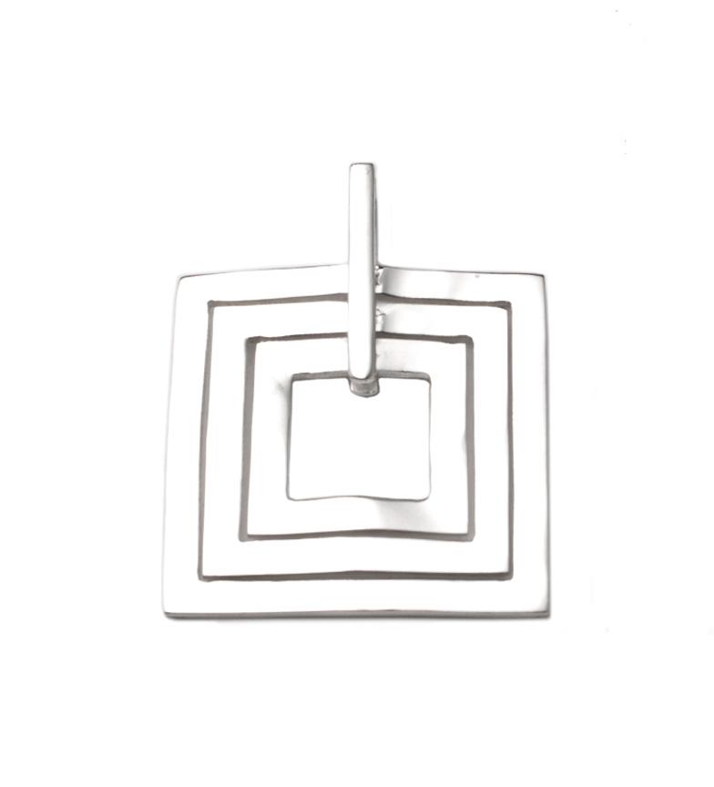 Comprar Prestige By Yocari Ciondolo in argento