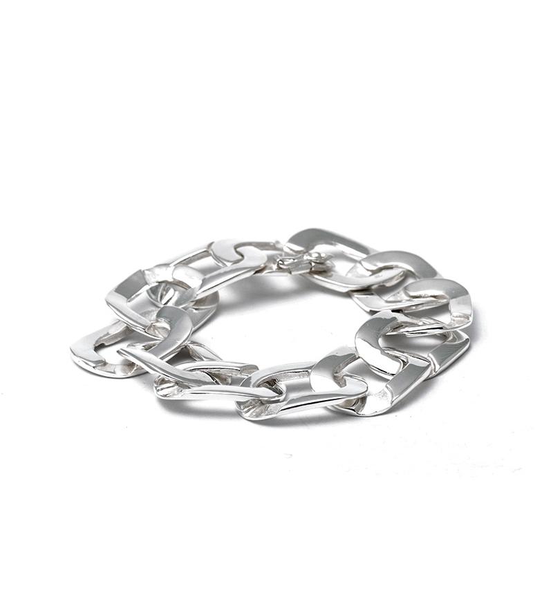 Comprar Prestige By Yocari Bracelet ovale en argent
