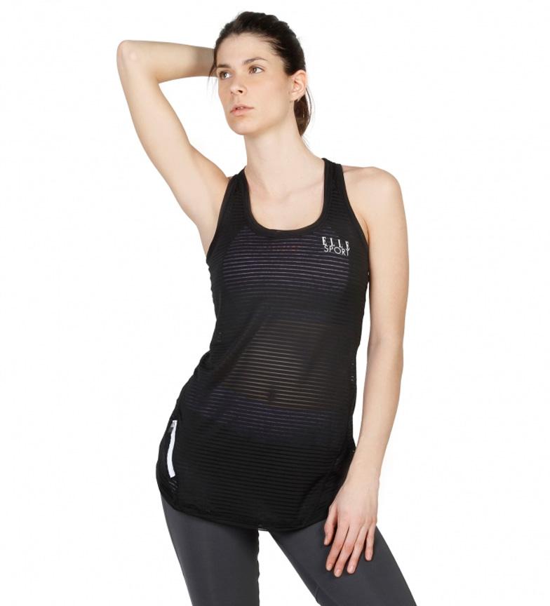Comprar Elle Sport Black Liska T-Shirt