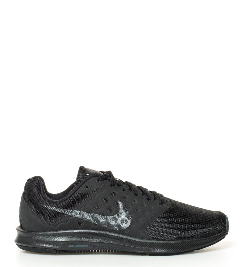 Compar Nike Zapatillas Downshifter 7 negro