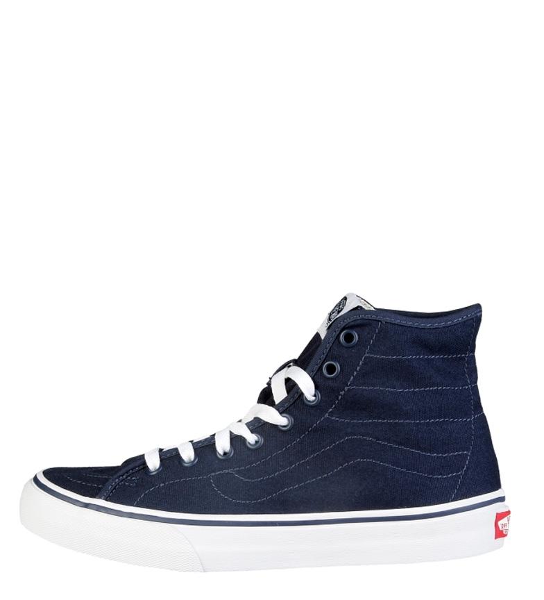 Vans Zapatillas SK8 Hi Decon VANS blue