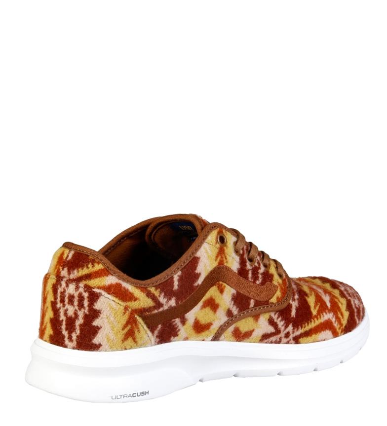 i Vans Zapatillas Vans brown Zapatillas Iso2 i VANS PwZx0ZOq