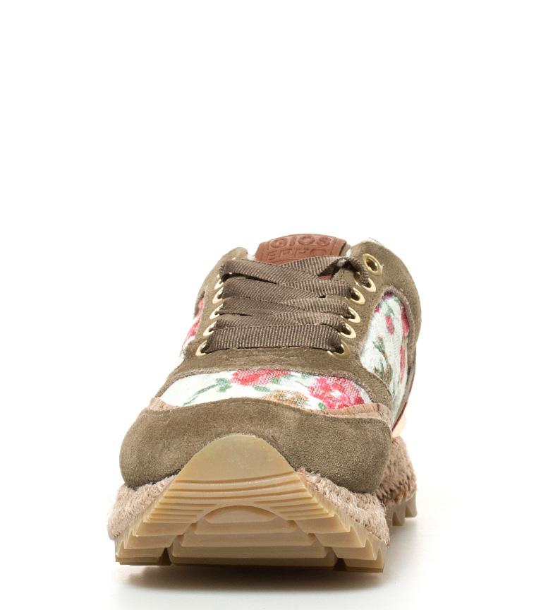 Timbale Gioseppo Zapatillas Zapatillas kaki kaki Timbale Gioseppo kaki Gioseppo Gioseppo Timbale Zapatillas rxqwIpar