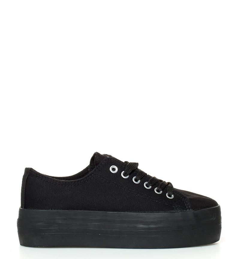 Compar Sixty Seven Zapatillas Lanzu negro-Altura plataforma: 4cm-