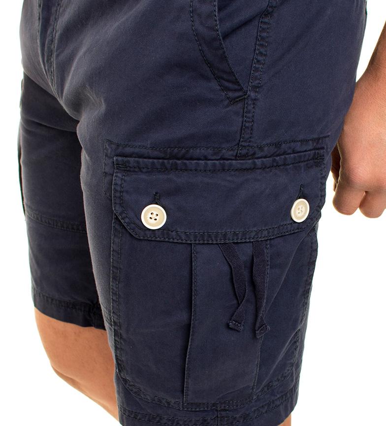 Fyord Blå Shorts Koma rabatt kjøpet kuKWfe4p3