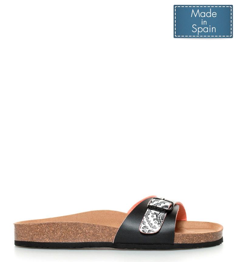 Desigual Sandalias Desigual Desigual Sandalias negro Bio1 Sandalias negro Bio1 xBqZUw