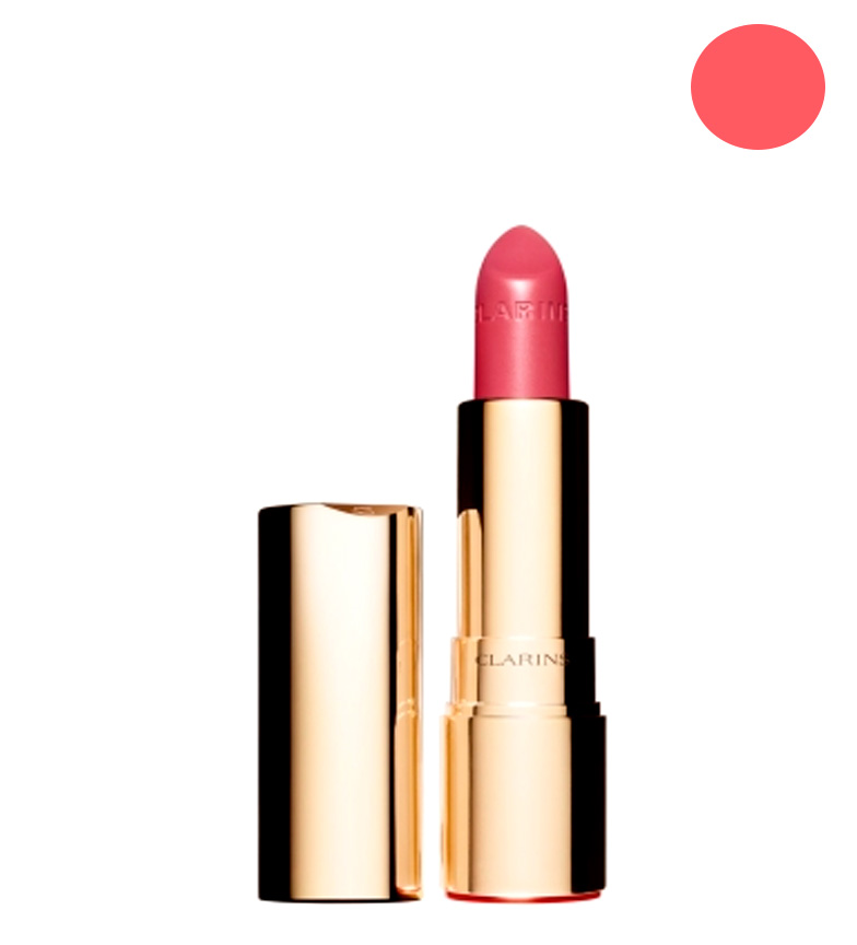 Comprar Clarins Labial Joli Rouge  lipstick #740-bright coral 3.5 gr