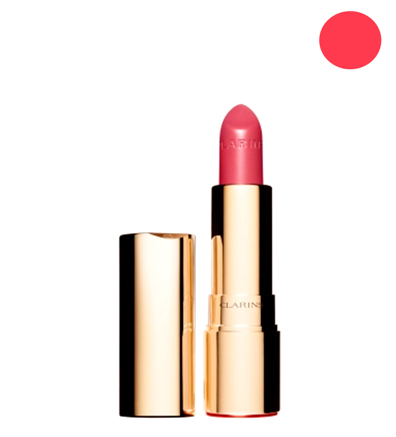 Comprar Clarins Joli Rouge Brillant #24-tropical pink 3,5 gr
