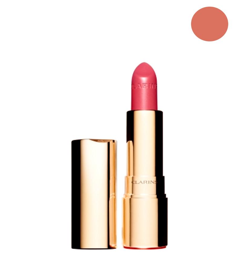 Comprar Clarins Joli Rouge Brillant #28-pink praline 3,5 gr