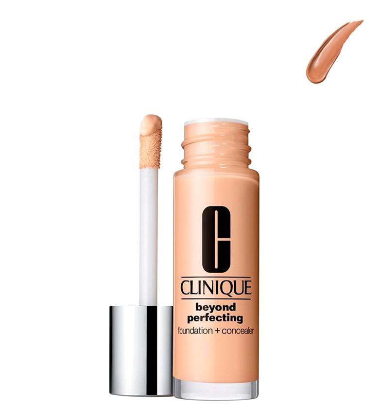 Comprar Clinique Beyond Perfecting  foundation + concealer #15-beige 30 ml