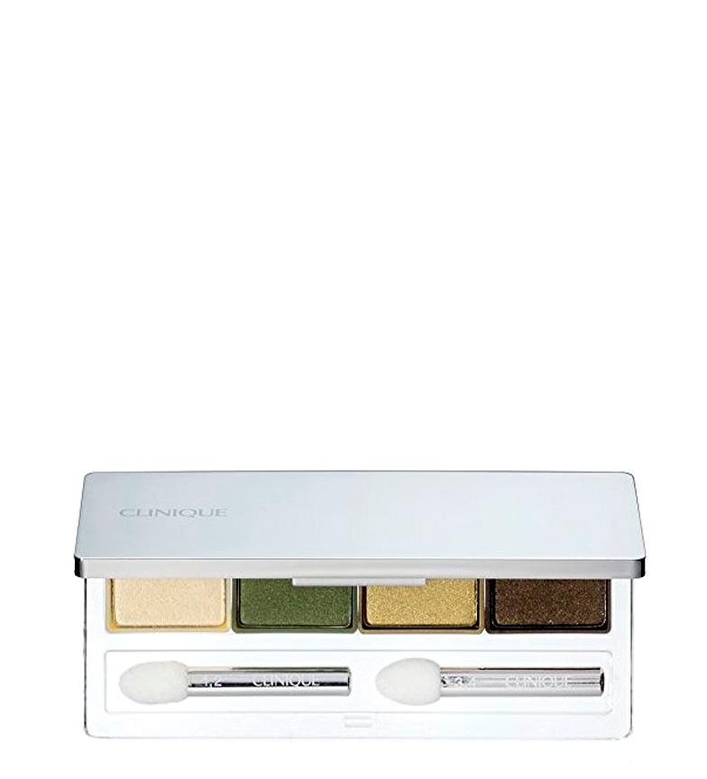 Comprar Clinique Elisabeth Arden Eyeshadow Palette All About Ombra Quad # 05 4.8 gr-in safari