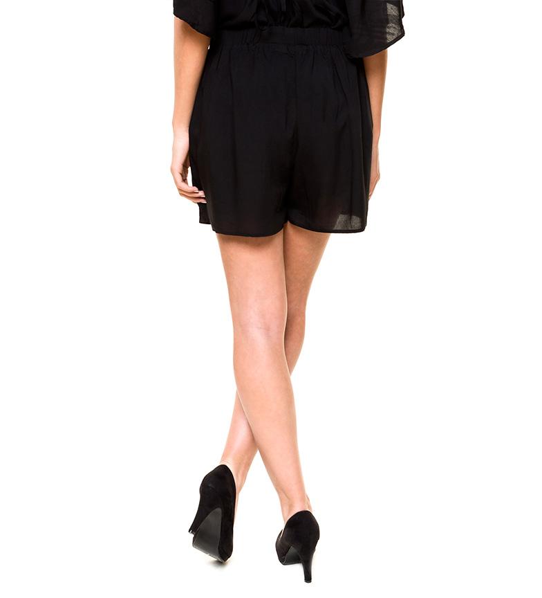 beste geniue forhandler online Azura Svart Shorts salg den billigste Rimelig rabatt rask levering SFVEe3oir