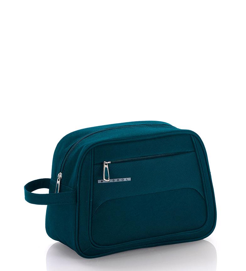 Comprar Gabol Green Zambia bag -28x20x14cm-