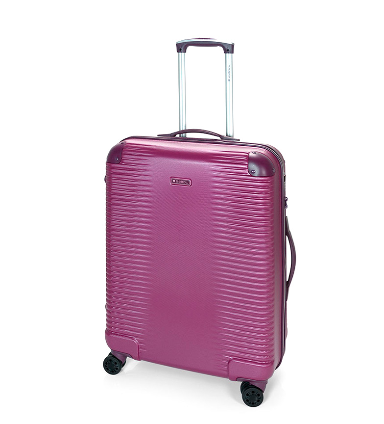 Comprar Gabol Media Trolley lila Balance -47x66x25cm-