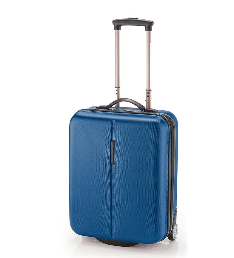 Comprar Gabol Cabin Trolley Blue Paradise -38x53x20cm-