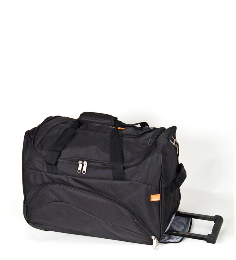 Comprar Gabol Bolsa Week negro-50x33x25 cm-