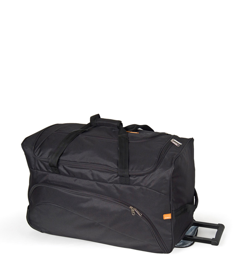 Comprar Gabol Week Bag black-66x40x33 cm-