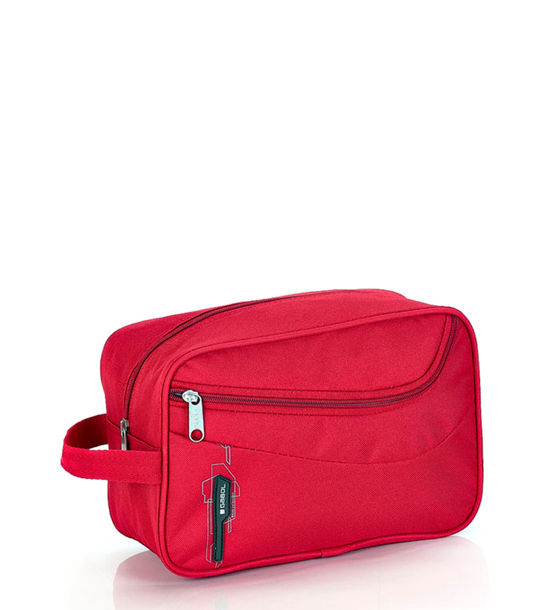Comprar Gabol Week Red Bag-28x18x12 cm-