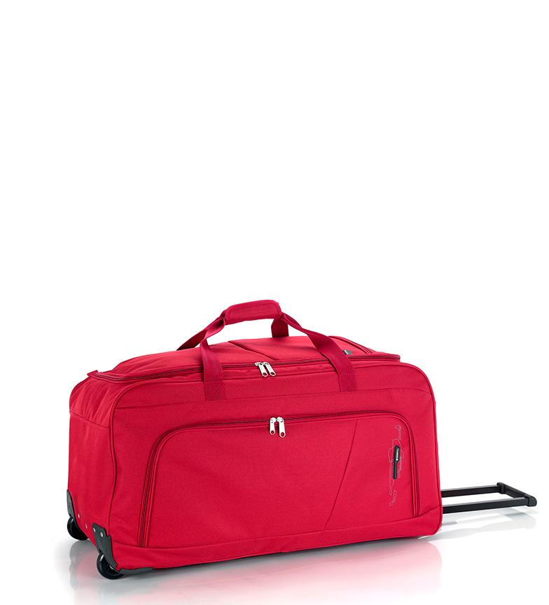 Comprar Gabol Sac Week-rouge 73x38x34 cm