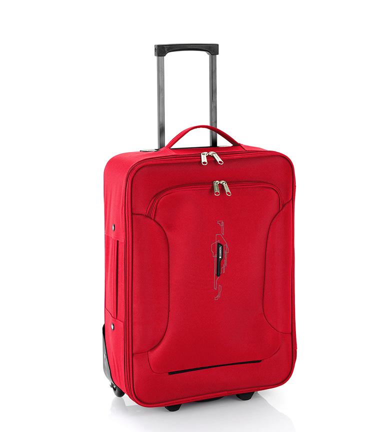 Comprar Gabol Red Chariot Week-40x55x20 cm-