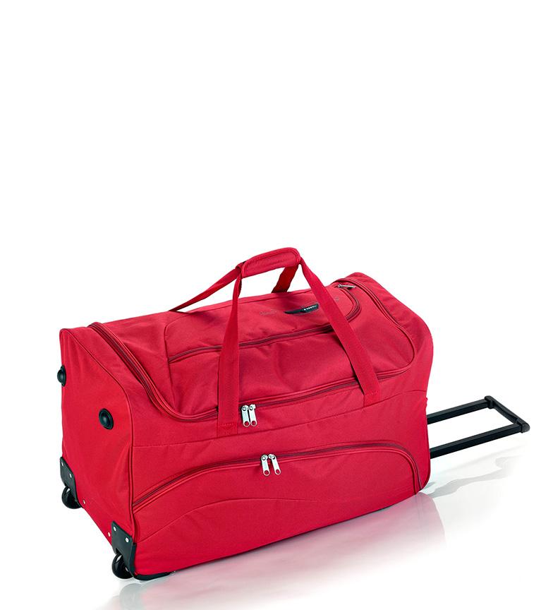 Comprar Gabol Week bag red-66x40x33 cm-
