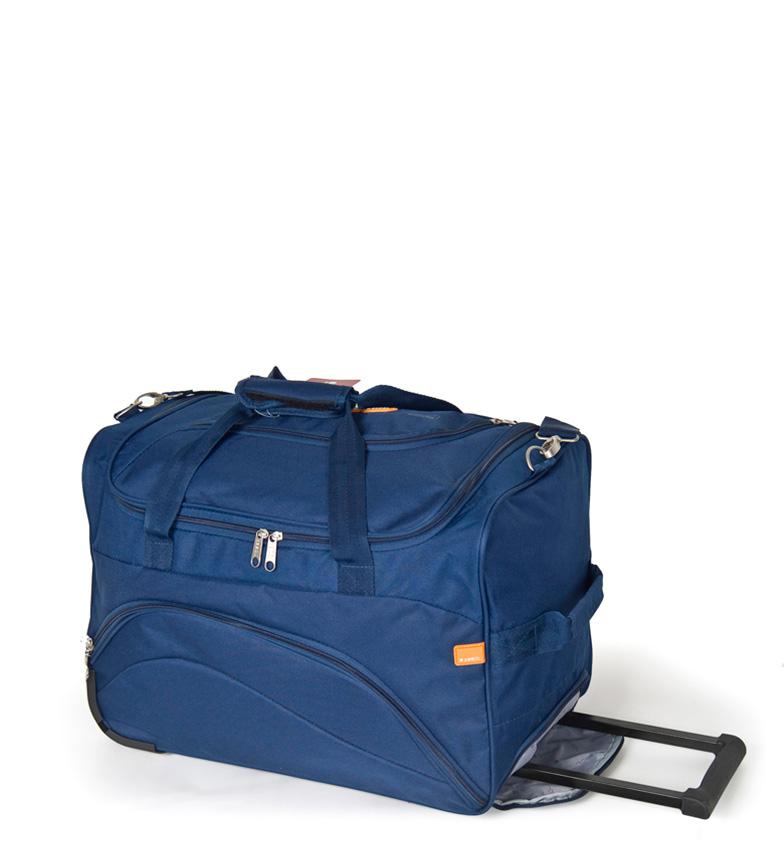 Comprar Gabol Sac Week-bleu 50x33x25 cm