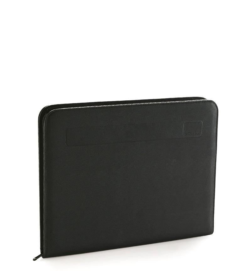 Comprar Gabol Beta Portatodo black-28x22x4 cm-