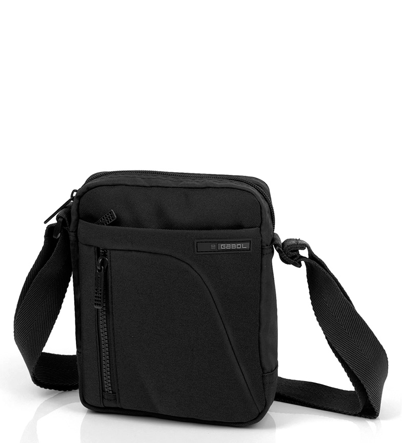 Comprar Gabol Crony shoulder bag black -16x20x6cm-