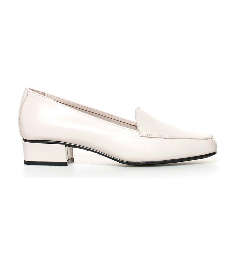 Comprar D´Chicas Chaussures en cuir Hebe talon hauteur de l'huile: 3cm-