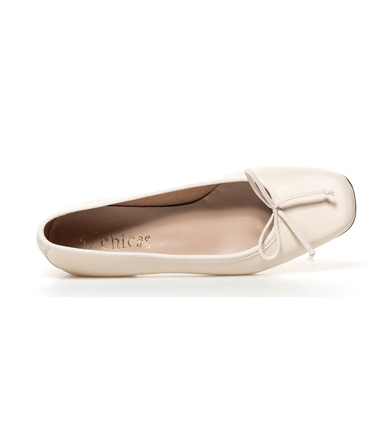 Tacn3cm Crudoaltura Piel De Dchicas Zapatos Lux WrCBoeEQdx